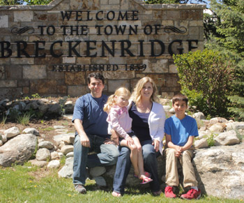 Breckenridge Condo Owners